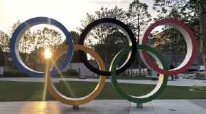 2020 Tokyo Olympics Postponed Due to Coronavirus Pandemic [Video]