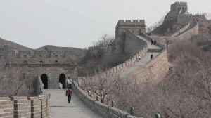 The Great Wall of China and Other Attractions Reopen as the Country Returns to Normal [Video]