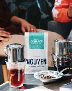 This millennial-owned brand offers delicious Vietnam-derived coffee [Video]