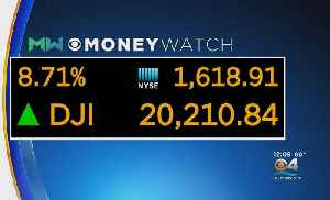 Markets Up On Tuesday [Video]