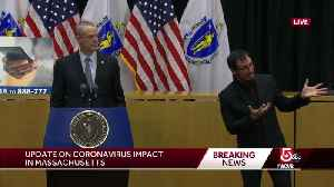 News video: 'Make a deal:' Gov. disappointed with lack of action by DC lawmakers