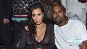 Kim Kardashian Says Taylor Swift Is 'Lying' About Kanye West Controversy   Billboard News [Video]