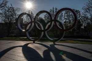 Tokyo Olympics Postponed to 2021 Due to Coronavirus Pandemic [Video]