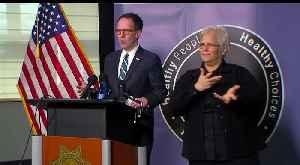 Tulsa Health, City, County Officials to Provide Coronavirus Response Update [Video]