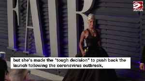 Lady Gaga delays new album release [Video]
