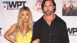 News video: Denise Richards Sues Ex-Landlords, Claims Private Info Leaked