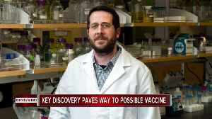 Man from metro Detroit makes key discovery in coronavirus, paves way for vaccine [Video]