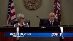 News video: Starkville Decision