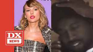 Taylor Swift Uses Kanye West 'Famous' Phone Call Leak To Combat Coronavirus [Video]