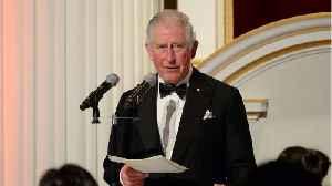 News video: Prince Charles Tests Positive For Coronavirus