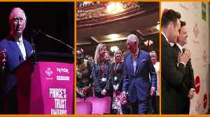 Prince Charles declared COVID-19 positive [Video]