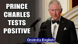 Prince Charles tests positive for Coronavirus, over 400 dead in UK from Covid-19 | Oneindia News [Video]