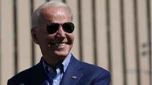 News video: Joe Biden Doesn't Want To Debate Bernie Again