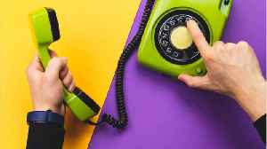 New York Has Opened A Corona-Focused Mental Health Hotline [Video]