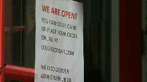 Great American Takeout highlights need for restaurants to say, 'We're Open Colorado' [Video]