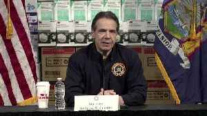 'My mom is not expendable': Cuomo [Video]