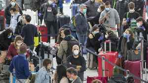 News video: State Department Says It Has Repatriated 9,000 Americans Amid Outbreak