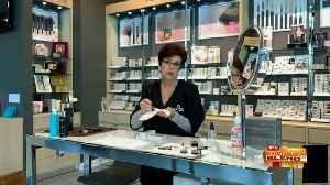 Hygiene Guidelines for Your At-Home Cosmetics [Video]