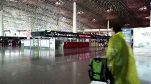 Airline aid: Qantas raises cash, rivals cut costs [Video]