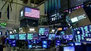 Wall St. holds gain as Senate reaches stimulus deal [Video]