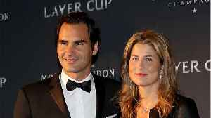 Federer To Donate One Million Francs To Vulnerable Families [Video]