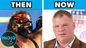 WWE Stars: Where Are They Now [Video]