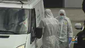 News video: Coronavirus Pandemic Worsening In Some Countries, Getting Better In Others