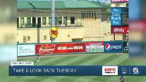ESPN 106.3 presents, Take Back Tuesday's [Video]