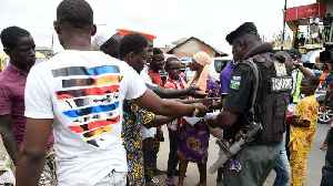 Nigeria imposes restrictions amid sharp increase in COVID-19 cases [Video]