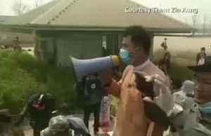 Thailand shutdown triggers migrant exodus into Myanmar [Video]