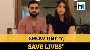 Watch: Priyanka Chopra goes live with WHO Director, bust COVID-19 myths [Video]