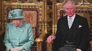 News video: Charles, Prince of Wales Tests Positive For Coronavirus