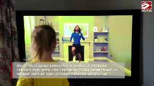 Joe Wicks 'in talks with Channel 4 over daily fitness show' [Video]