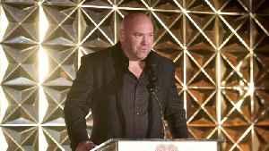 Dana White Says 'UFC 249' Will Be Closed Event Due to Coronavirus [Video]