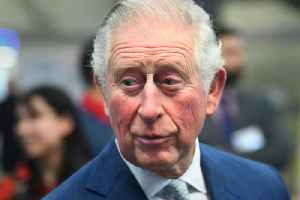 News video: Prince Charles Tests Positive for Coronavirus