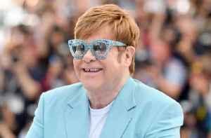 Happy Birthday, Elton John! [Video]