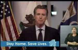 Half of Californians testing positive between ages 18-49: Newsom [Video]