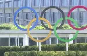 Spring Olympics in 2021 a real possibility [Video]
