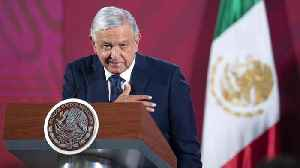 Coronavirus in Mexico: President blamed for slow reaction to outbreak [Video]