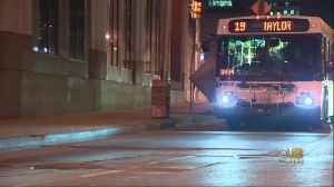 Coronavirus Latest: MTA Operator Tests Positive For COVID-19, Some Bus Routes Affected [Video]