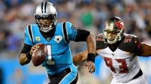 Greg Jennings: Chargers should give Cam Newton a shot [Video]