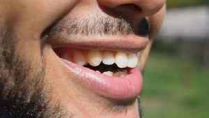 Your Teeth Contain Your Life Story [Video]