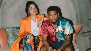 Usher Releases New Music Video for 'Don't Waste My Time' With Ella Mai | Billboard News [Video]