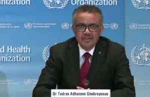 News video: 'We should not squander' second opportunity to stop virus -WHO