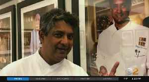 News video: Coronavirus Update: NYC Chef Floyd Cardoz Dies