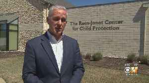 Child Abuse Cases Going Up In North Texas During 'Stay At Home' Orders [Video]