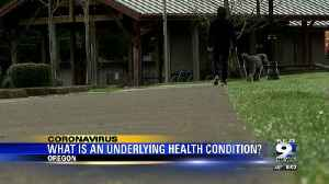 Community shares what underlying conditions entail [Video]