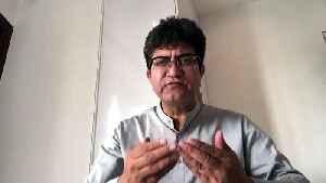 News video: Prasoon Joshi pens poem in support of COVID-19 lockdown