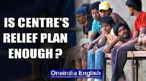 COVID-19 economic relief plan: Is the Rs 1.7 L Cr package enough?| Oneindia News [Video]