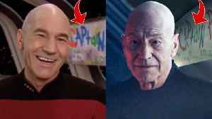 Every Star Trek: Picard Easter Egg Explained [Video]